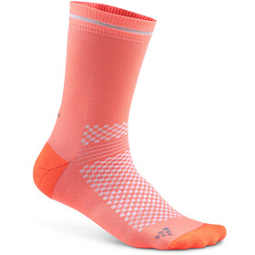 Craft Visible Socks Panic/Silver